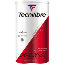 توپ تنیس Tecnifibre X-one