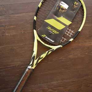 راکت تنیس Babolat Nadal 300 gr