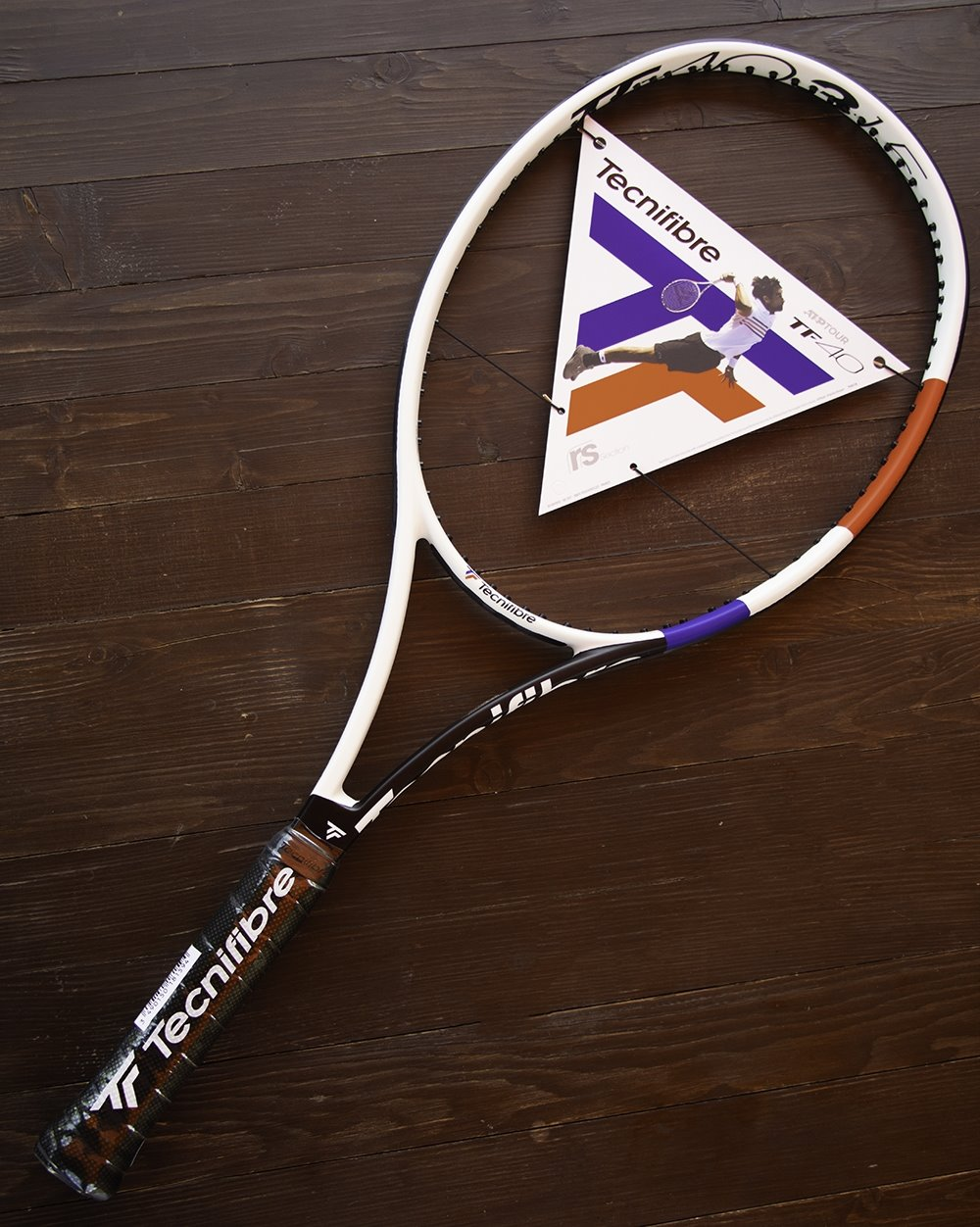 راکت تنیس Tecnifibre t fight 305 gr