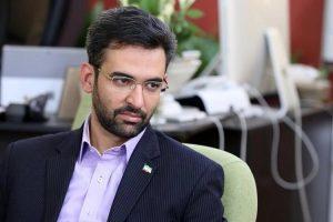 وزیر ارتباطات: زیرساختهای شبکه ملی اطلاعات تا پایان سال تکمیل شود