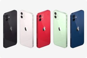 ۸ قابلیت آیفون ۱۲ اپل که در گوشی های اندرویدی پیدا نمیشوند
