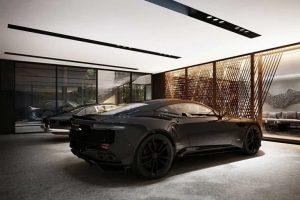 پتنت جدید اپل به پنجرههای پیشرفته خودرو خودران اشاره دارد
