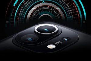 شیائومی Mi 11 برای فیلمبرداری در شب از هوش مصنوعی استفاده میکند