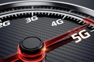 همراه اول تا پایان سال، پنج سایت اینترنت 5G نصب میکند