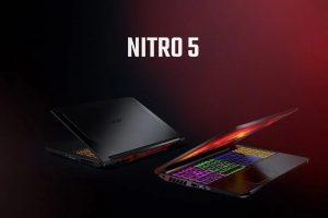 ایسر دو لپ تاپ گیمینگ اقتصادی Nitro 5 را معرفی کرد