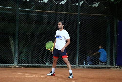لوازم جانبی تنیس